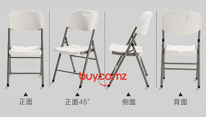 TRAD-industry-restaurant-foldable chair-Y52 (3)