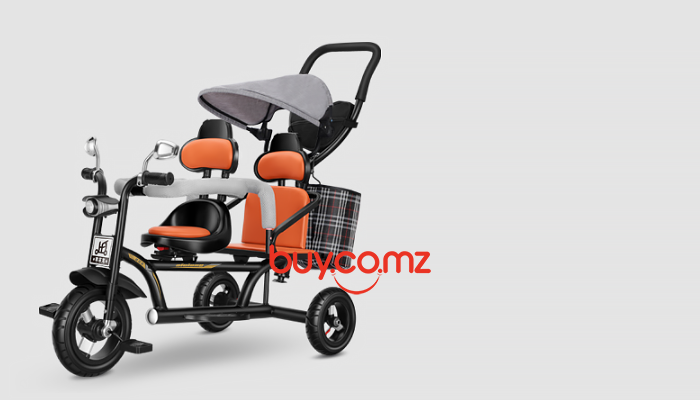 700 CHILDREN'S TRICYCLE-GGS-066 5
