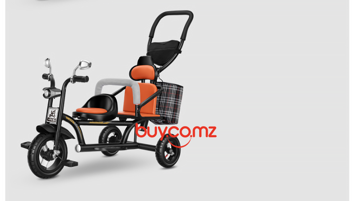 700 CHILDREN'S TRICYCLE-GGS-066 7