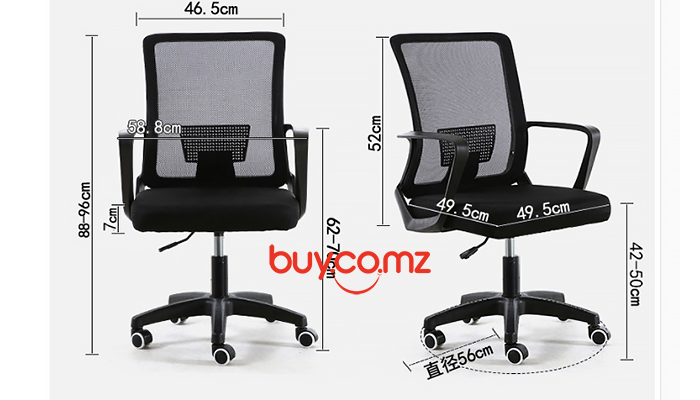 700 OFFICE FURNITURE-CHAIR-CY-801 3